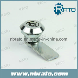 Small Size Cylindrical Key Cam Lock pictures & photos