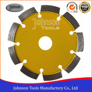 5 Inch Tuck Point Blade for Concrete Cutting pictures & photos