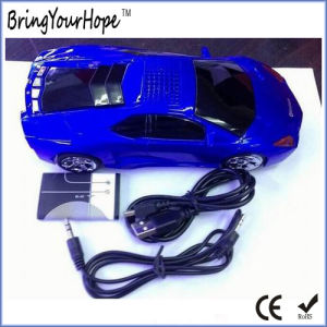 Car Shape Bluetooth Mini Speaker (XH-PS-668) pictures & photos