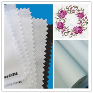 Chemical Bond Non Woven Interlining Fabric 1065hf pictures & photos