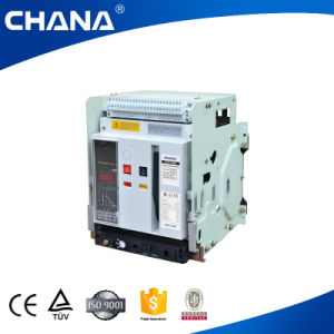 Caw1 -2000 Acb Intelligent Universal Circuit Breaker pictures & photos