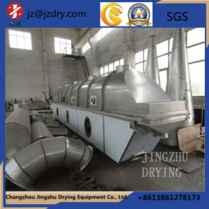 Zlg Series Rectilinear Vibrating Fluidized Drier pictures & photos