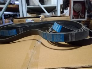 Alternator Belt for The Daewoo Bus Parts 8pk 1590 pictures & photos