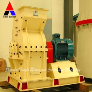 High Efficiency Hammer Stone Crusher pictures & photos