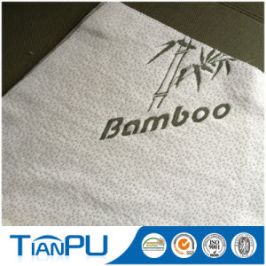 St-Tp36 Tencel Polyester Mattress Ticking Fabric 360GSM Thickness pictures & photos
