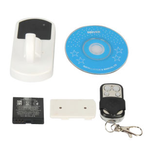 Bathroom Hook Camera with 2.4G Wireless Remote Control pictures & photos