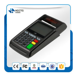 China Manufacturer Linux LAN Hand Held POS Terminal Payment Machine (M3000) pictures & photos