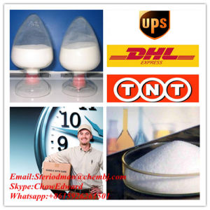 Pharmaceutical Raw Material Dapoxetine Hydrochloride for Erectile Dyfunction Treatment pictures & photos