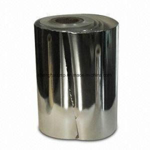 Transfer Vacuum Metallized Paper pictures & photos