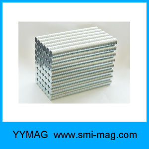 N35 Small Neodymium Disc Magnet for Sale pictures & photos