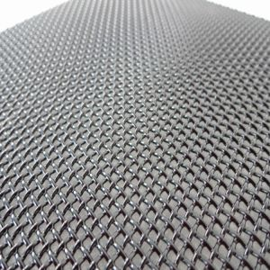 Stainless Steel Security Window Screen Bulletproof Wire Mesh, Mosquito Screen pictures & photos