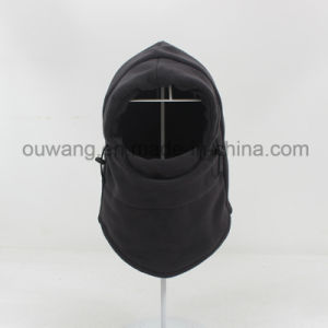 Many Colors Available Winter Multi-Purpose Sports Polar Fleece Balaclava pictures & photos