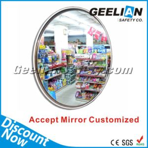 ABS Base PC Outdoor Traffic Road Safety Convex Mirror pictures & photos