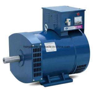 (2kw-50kw) Three Phase Stc AC Synchronous Brush Generators/Alternator Mindong pictures & photos
