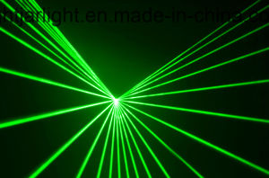3W RGB Full Color Animation Laser Light Stage Lighting pictures & photos