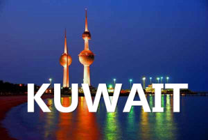 Express From Qingdao, China to Kuwait City, Kuwait pictures & photos