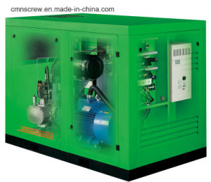 Oil Free Screw Air Compressor (CM 22BV) pictures & photos