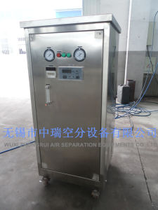 Stainless Steel Nitrogen Generator pictures & photos