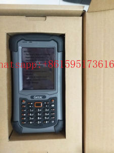 "PS336 Getac Atex 3.5"" Handheld Data Logger GPS pictures & photos"