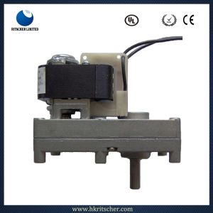AC Motor with Reduction Fermator for BBQ pictures & photos