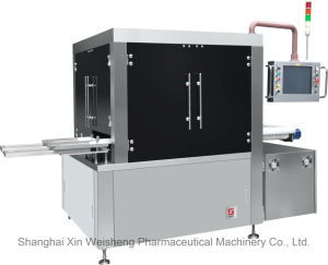 Abj-66 Light Inspection Machine for Ampoules pictures & photos