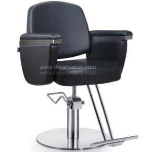 Comfortable High Quality Beauty Salon Furniture Salon Chair (AL337A) pictures & photos