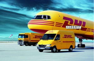 DHL UPS FedEx TNT Express From China to Singapore pictures & photos