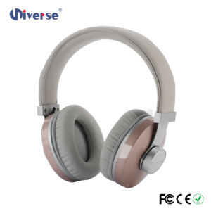 RoHS Bluetooth Headset Computer Headphones Wireless