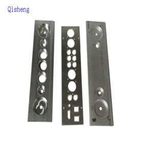 CNC Machining Parts, Produce From Al 6061, Face Plate pictures & photos