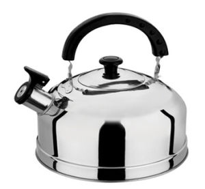 House Kitchenware Safety Heat Stainless Steel Tea Kettle pictures & photos