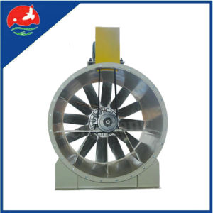 DTF-12.5P Series Low Noise Belt Transmission Axial Fan pictures & photos