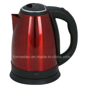 1.8L 1500W Electrical Kettle Electric Water Kettle pictures & photos