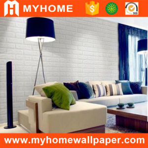 Cheap Price Wholesale Self-Adhesive Easy Installation PE Foam Wall Panel pictures & photos