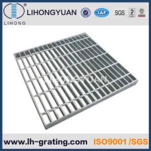 Hot DIP Galvanized Steel Grid, Galvanised Steel Lattice Floor pictures & photos