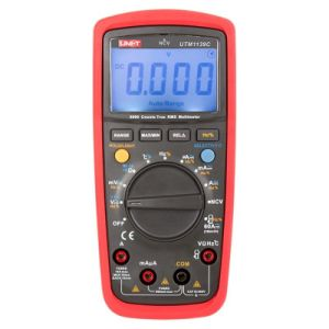 Lowest Price Best Deal New Mini Pocket Hand-Held Digital Multimeter pictures & photos