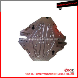 Hot Selling/ Plastic Injection Hanger Mould pictures & photos