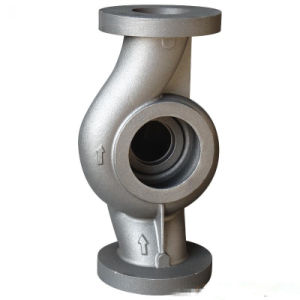 OEM Grey Iron and Ductile Cast Iron Cast Part pictures & photos