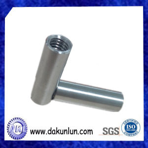 Precision Internal Thread Steel Tube pictures & photos