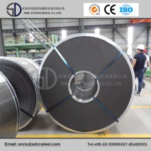 St13 Cold Rolled Steel Coil, CRC pictures & photos