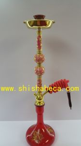 Top Quality Babylon Zinc Alloy Nargile Smoking Pipe Shisha Hookah pictures & photos
