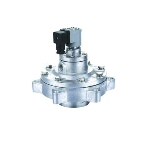 in Line Solenoid Pulse Valve--Rmf-Y-50s pictures & photos