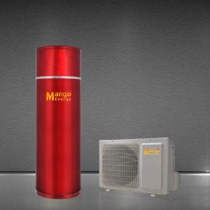 Factory OEM Heat Pump HVAC (with 5 fan coils) pictures & photos