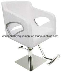 Factory Direct Salon Chairs/Discount Salon Style Barber Chairs Furniture pictures & photos
