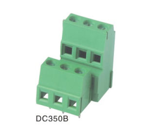 500A Screw PCB Terminal Block pictures & photos