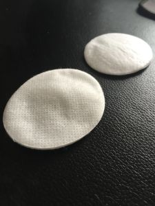 Eye Pad Mask Medical Use Surgical Dressing pictures & photos