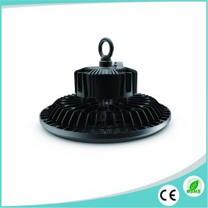 AC220-240V 60deg 130lm/W 150W UFO High Bay LED Lighting pictures & photos