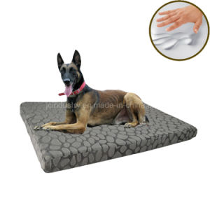 Biggest Supplier of Memory Foam Dog Bed in China pictures & photos