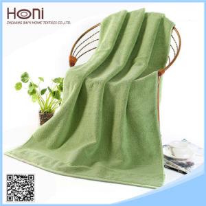 Soft Texture Bath Towel China Manufacture