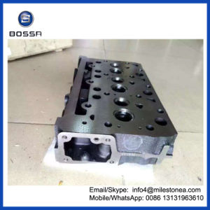 Kubota Diesel Engine V2203 Cylinder Head for Truck Tractor Trailer pictures & photos