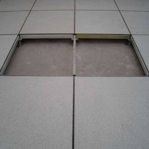 HPL or PVC Covering Access Raised Floor pictures & photos
